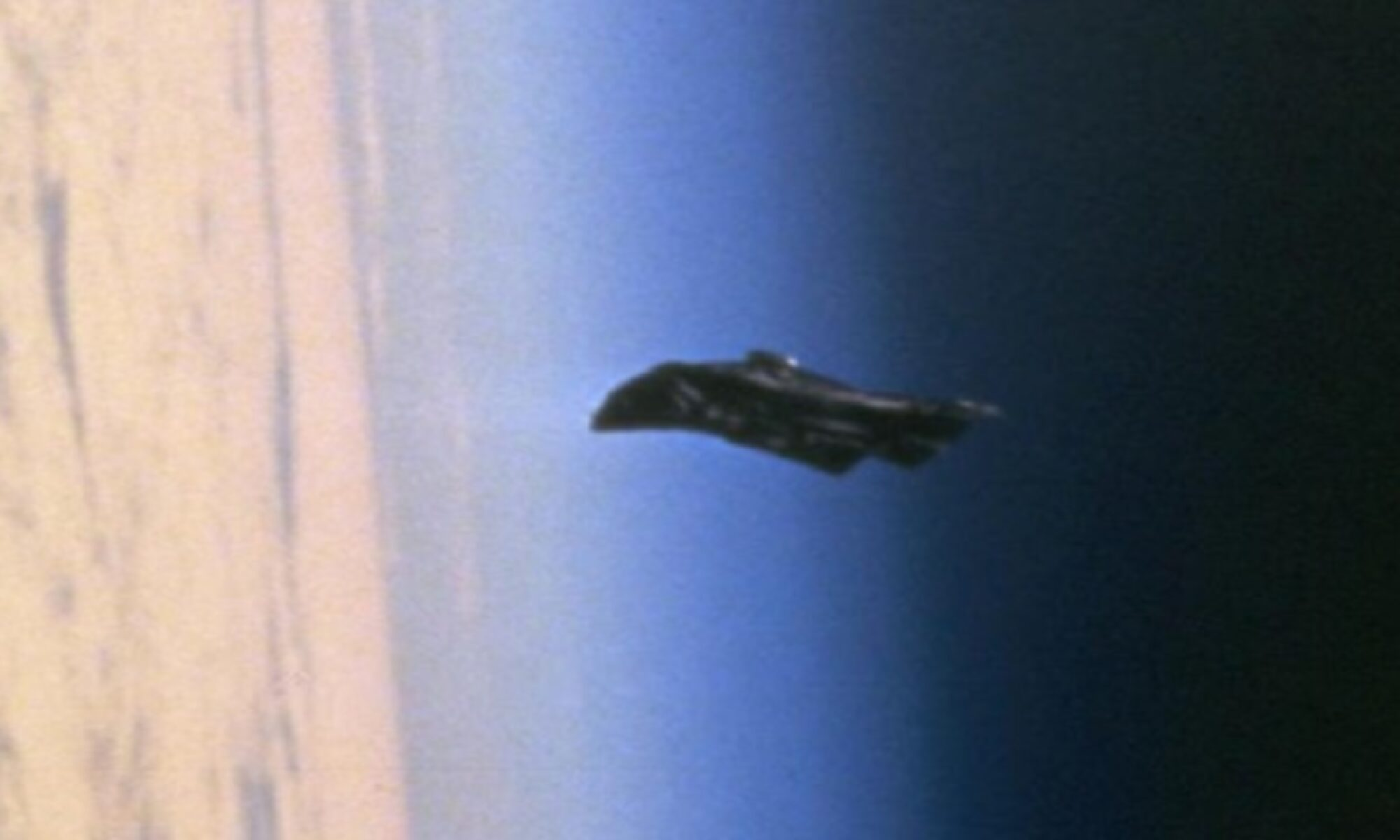 Black Knight Satellite Movie
